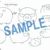 劇場版「PEACE MAKER 鐵」沖田総司&サイゾーのキャラクター設定ラフが公開