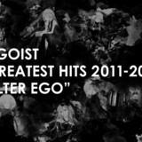 「EGOIST」初のベストアルバム発売 全シングル曲をマスタリングで網羅