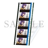 「Fate/stay night [HF]」6、8週目来場者特典は35ミリフィルムコマ 7週目特典は奈須きのこ参加の小冊子