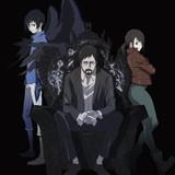 Production I.G制作のNetflixオリジナルアニメ「B: The Beginning」18年3月配信