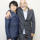 最終回直前「妖アパ」主演・阿部敦&音響監督・明田川進が明かす「ベテラン声優たちが生み出す相乗効果」