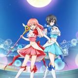 「魔法少女 俺」TVアニメが18年春放送 石川界人&羽多野渉が魔法少女役