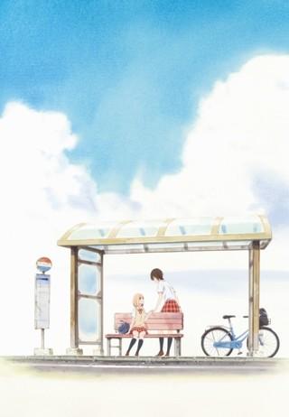 「あさがおと加瀬さん。」山田は高橋未奈美、加瀬さんは佐倉綾音 18年6月限定公開