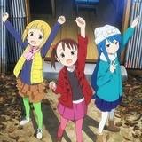 「三ツ星カラーズ」に玄田哲章、名塚佳織ら出演 「カラーズ」が歌うOP主題歌が流れるPVも公開