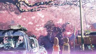 18年1月1、2日に新海誠監督4作品一挙放送決定 「君の名は。」地上波初放送と合わせて3夜連続
