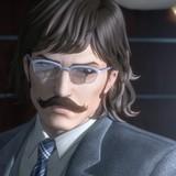 船越英一郎「劇場版Infini-T Force」で南部博士に 鈴木一真、遠藤綾も出演