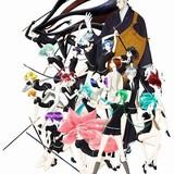 「宝石の国」キービジュアル