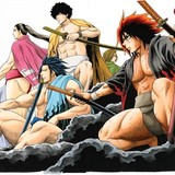 高校相撲漫画「火ノ丸相撲」テレビアニメ化決定 小柄な主人公が土俵の上で強豪たちと激突