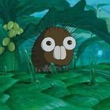 宮崎駿監督最新短編アニメ「毛虫のボロ」、ジブリ美術館で3月21日から上映