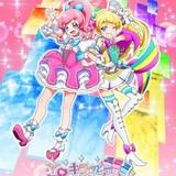 「プリティーシリーズ」最新作「キラッとプリ☆チャン」4月放送 中1女子が動画サイトで自分発信