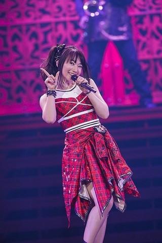 「NANA MIZUKI LIVE GATE 2018」オフィシャル写真