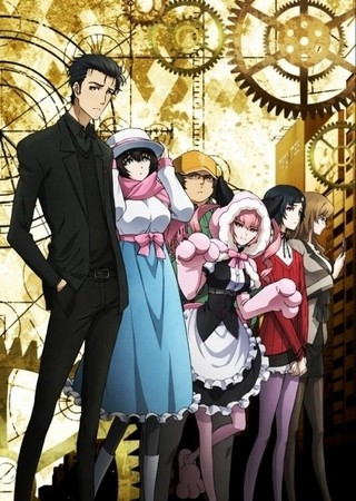 「AnimeJapan」オープンステージ着席観覧応募スタート 「シュタインズ・ゲート ゼロ」など4月新番の催し多数