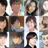 次世代監督によるオムニバスアニメ「詩季織々」に寿美菜子、白石晴香、安元洋貴ら出演
