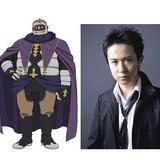 「ブラッククローバー」第38話から杉田智和、花江夏樹が魔法騎士団の団長役で出演決定