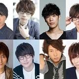 「Disney 声の王子様」第5弾は小野賢章、江口拓也ら12人参加 ライブイベントも開催