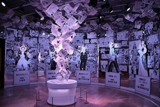 「週刊少年ジャンプ展」第3弾は2000年代の看板漫画ズラリ 原画や描き下ろしイラスト展示
