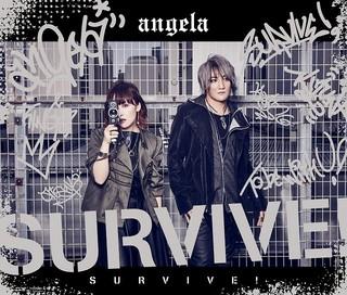 angelaが歌う「K SEVEN STORIES」主題歌「SURVIVE!」 作品テーマをイメージしたMV公開