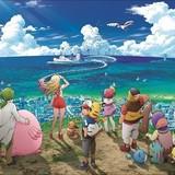 【週末アニメ映画ランキング】「ポケモン みんなの物語」2位発進、4日間で8.3億円