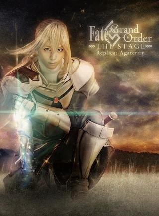 「Fate/Grand Order」TVアニメ化も決定した「絶対魔獣戦線 バビロニア」が19年に舞台化