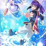 ゲームアプリ「メルクストーリア」テレビアニメ化、10月放送開始&キービジュアル公開