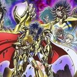 「聖闘士星矢」シリーズ外伝「セインティア翔」PS4のアニメ専門チャンネルで12月配信決定