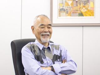 【明田川進の「音物語」】第11回 声優事務所の新ジュニアに1年かけて教えていること