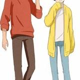 漫画家と猫耳少年の交流を描く中国発「ほら、耳がみえてるよ!」10月3日放送開始