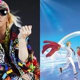 東京国際映画祭で「キンプリ」応援上映が実現 DJ KOOによるDJパーティも実施