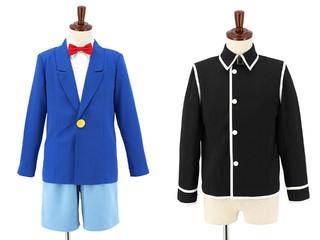 コナン&安室のコスプレができる「名探偵コナン」なりきり衣装が発売
