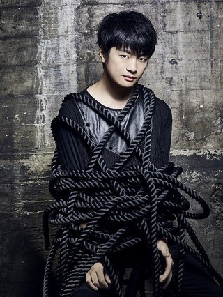 福山潤、自身のコンセプト立案&作詞による2ndシングル「Tightrope」11月21日発売