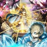 「SAO アリシゼーション」は全4クール LiSAと藍井エイルの主題歌が流れる第2弾PV公開