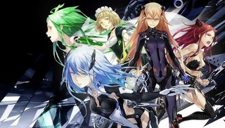 「BEATLESS」全4話の最終章「Final Stage」がMBSほかで9月25日から放送