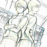 「ヲタクに恋は難しい」新作OADが原作単行本第7巻に付属 小柳と樺倉の高校時代を描く