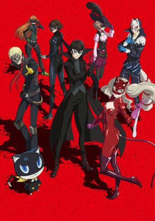 特番アニメのサブタイトルは「Dark Sun...」
