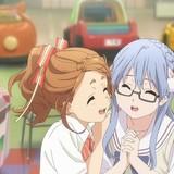 「22/7」丸山あかね&戸田ジュンのキャラPV公開 アニメーション制作はCloverWorks