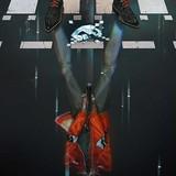 スタジオぴえろが贈るクライム・アクション「HERO MASK」 Netflixで12月3日配信開始