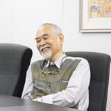 【明田川進の「音物語」】第16回 ベテランと新人の化学変化と、石塚運昇さんと最後に話したこと