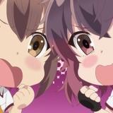 「刀使ノ巫女」アニメ版&ゲーム版キャラクターが集結 「みにとじ」19年1月放送開始