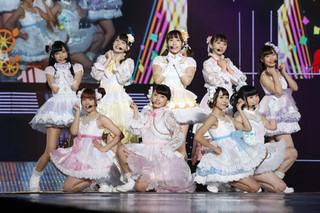 「Aqours」が4thライブで「また東京ドームに戻ってくる」と宣言 初のアジアツアー開催など新情報も一挙発表