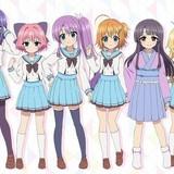 メインキャラクター6人を描いた「Re:ステージ!ドリームデイズ♪」ビジュアル&PV公開