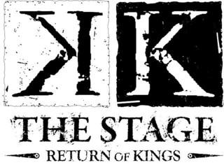 舞台「K」シリーズの第5弾が東京&大阪で上演決定 伊佐那社役の杉山真宏らキャストも発表
