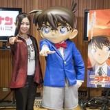 倉木麻衣、「名探偵コナン 紅の修学旅行」に本人役で出演 声優初挑戦&主題歌も担当