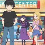 「ハイスコアガール」最終回のその後を描くROUND13~15に井澤詩織&三宅健太演じる新キャラ登場