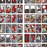 「名探偵コナン」キャラクター28人の花札が発売 先行予約を受付中