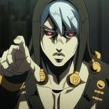 「ジョジョ」第5部、暗殺チームのリーダー・リゾットも登場するダイジェストPV公開