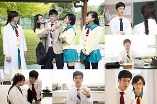 小野賢章が実写映画初主演「お前ら全員めんどくさい!」2月23日公開決定 場面写真も到着
