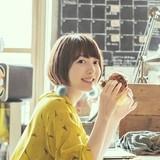 花澤香菜「ココベース」ビジュアル