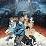 【週末アニメ映画ランキング】「PSYCHO-PASS サイコパス」3部作第1弾は7位スタート