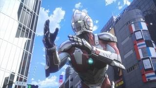 「ULTRAMAN」諸星すみれ、津田健次郎らキャスト追加発表 モーションアクターも明らかに