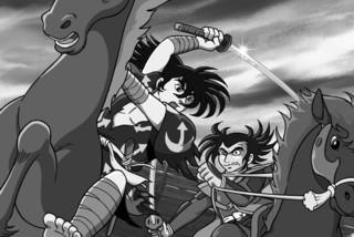 【氷川教授の「アニメに歴史あり」】第12回 「どろろ」と白黒アニメの終焉